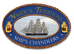 Nautical Traditions Logo